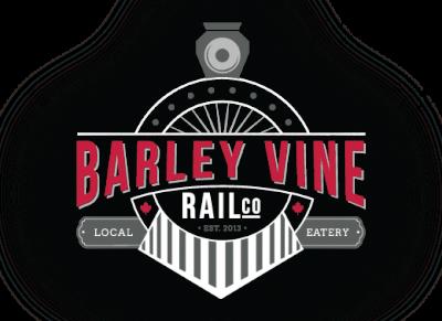 barley vine rail logo